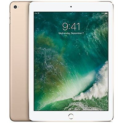 Apple iPad Air 2 Wifi Cell Gold 32GB