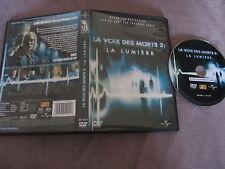 La voix des morts 2: la lumière de Patrick Lussier(Nathan Fillion), DVD, Horreur