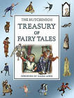 The Hutchinson Treasury of Fairy Tales by Random House Children's Publishers UK (Hardback, 1999)