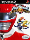 Power Rangers: Super Legends (Sony PlayStation 2, 2007)