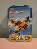 Lego Creator 5762 Mini Plane Sealed