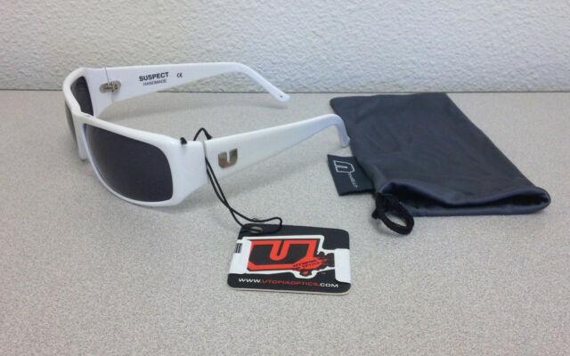 35503e36116 Pre Owned Utopia Optics Suspect Sunglasses Handmade for sale online ...