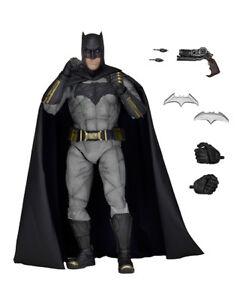 Neca - Figurine d'action à l'échelle 1/4 de Batman V Superman 634482614341