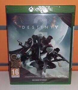 Destiny 2 XBOXONE NUOVO ITA