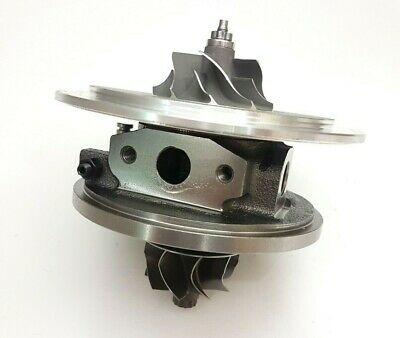 136 HP Turbocharger CHRA Core Cartridge Iveco Daily 2006-