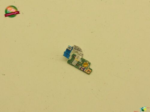 """Lenovo ThinkPad 14/"""" T440P Genuine Power Button Board w// Cable NS-A131 GLP*"""