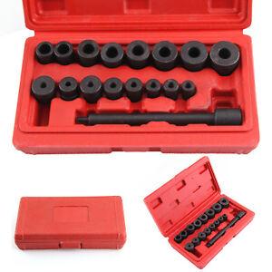 17-Pcs-Clutch-Aligning-Car-Van-Mechanics-Garage-Kit-Alignment-Tool-Set-UK