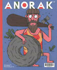 Anorak: Vol. 27: Inventions by Cathy Olmedillas (Paperback, 2013)