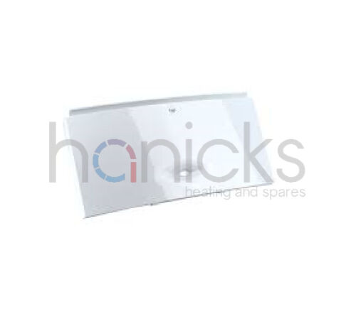 Worcester bosch greenstar control cover assembly 87186913570 pièce d/'origine neuf *