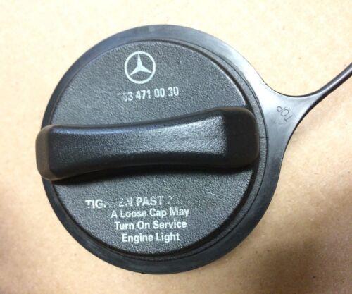 Mercedes-Benz Gas Cap Fuel Tank 1634710030 ML Class ML320 ML350 ML430 ML55 OEM