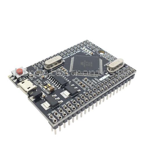 1X Mini MEGA 2560 Pro Micro USB CH340G ATMEGA2560-16AU For Mega 2560 R3 Arduino