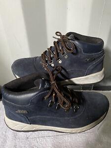 Regatta Waterproof Isotex Walking Hiking Boots Size  UK 5 VGC