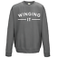 Winging-It-Sweatshirt-JH030-Sweater-Jumper-Funny-Cool-Slogan-Statement thumbnail 40