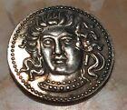 Ancient Greek Roman Coin Apollo 2000 BC Tetradrachm