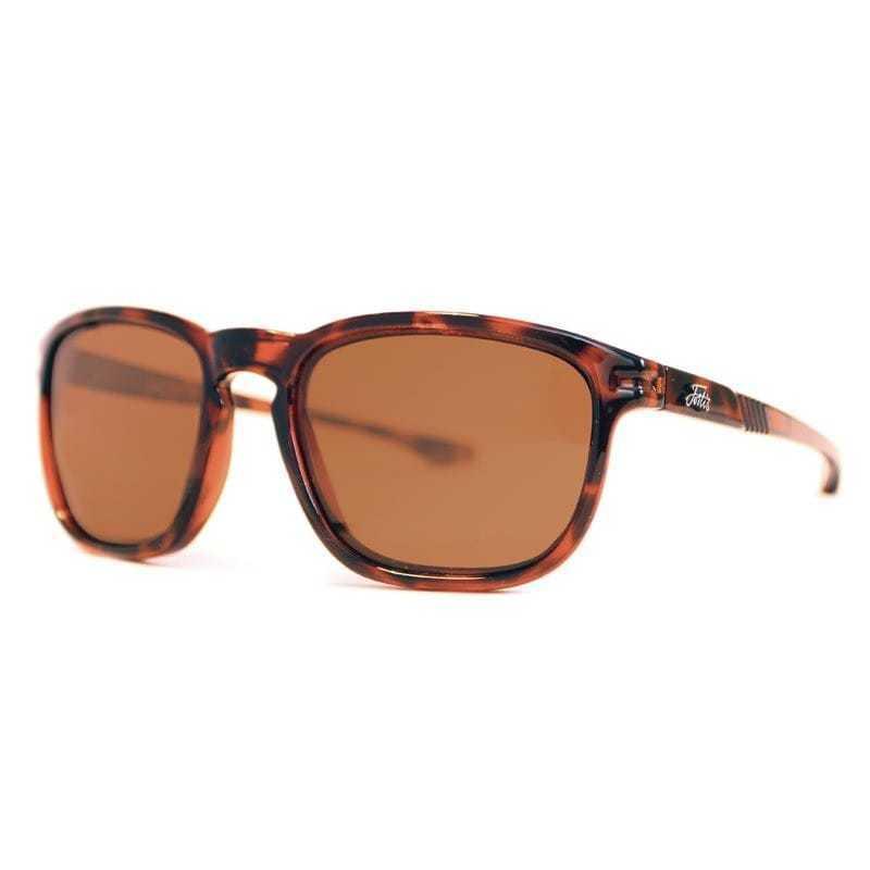Fortis Eyewear Strokes Polarised Sunglasses