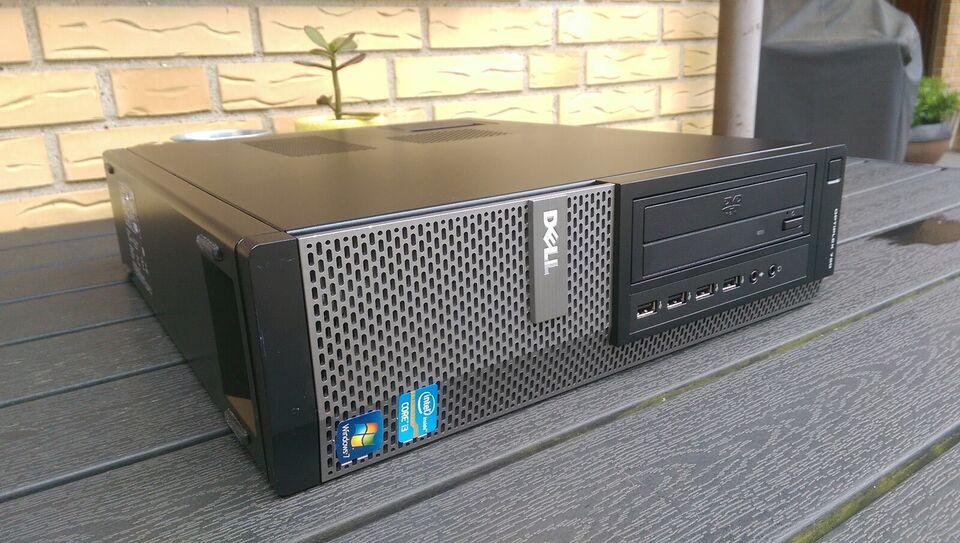 Dell, OptiPlex 790 DT, 3.30 Ghz