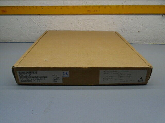 New old Stock  505-4032A  Texas Instuments Siemens 24 VAC Input 5054032A W21