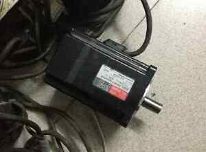 For Sanyo Denki Servo Motor P50b07040hxs3b 90 Day Warranty F88 Gps Accessories & Tracking Other Gps Accs & Tracking