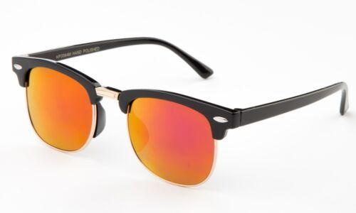 Kids Vintage Fashion Sunglasses Flash//Mirror UV Lens Lead Free Brand Boy Girl