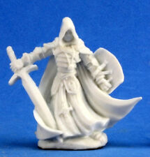 1 x SIR CONLAN - BONES REAPER figurine miniature jdr d&d crusader guerrier 77200