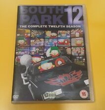 South Park Stagione 12 Completa DVD
