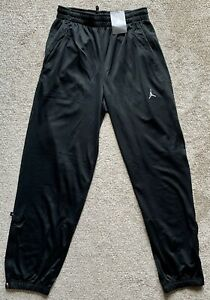 Vintage Nike Air Jordan Xi Concord Pantalones Deportivos Pantalones Negro Hombre Med Jumpman Xii Ebay