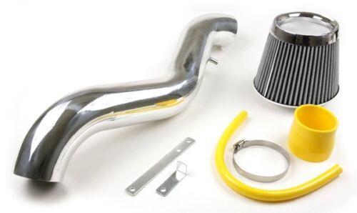 fits 88 89 90 91 Honda Civic Si Short Ram Air Intake System w// Filter