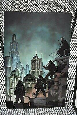 Teenage Mutant Ninja Turtles Urban Legends #1 Planet Awesome Joel Gomez Variant
