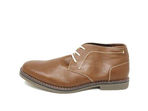 Men/'s  SONOMA Goods for Life Braydon Chukka WIDE Boots-Tan 201i am NEW