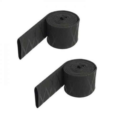2Pcs X-Tube Heat Shrink Sleeve Wrap Tubing For Non-slip Fishing Rod Grips
