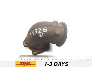 51152010283 Exhaust Manifold Turbocharger D2066 D2676 MAN Lorries Trucks Parts