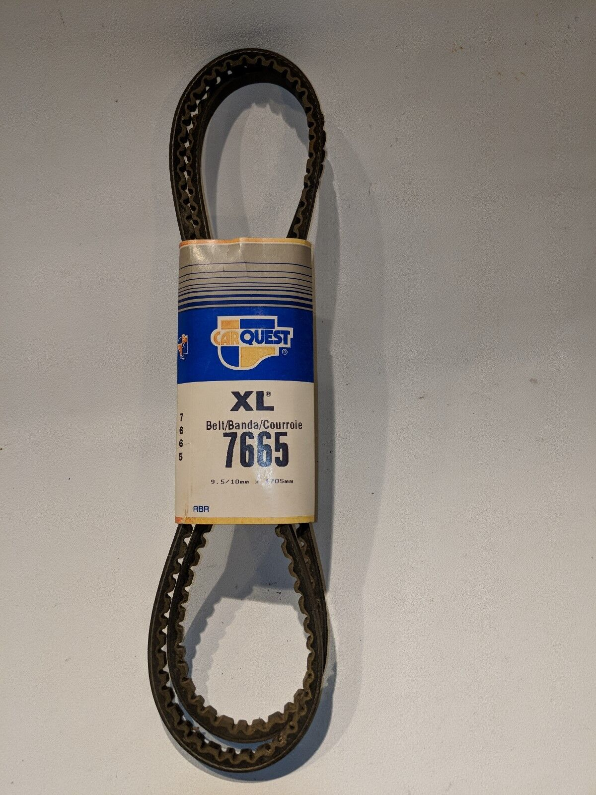Gates 6850 Accessory Drive Belt FHP Medium Horse-Power V-Belt
