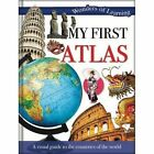 Wonders of Learning - My First Atlas: Reference Omnibus by North Parade Publishing (Hardback, 2014)