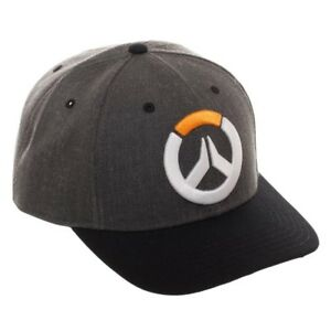 meet 93095 283dd Image is loading OVERWATCH-LOGO-TRACER-SUBLIMATED-CURVED-UNDER-BILL- ADJUSTABLE-