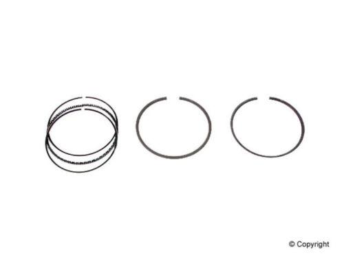 Engine Piston Ring Set-Goetze WD EXPRESS fits 86-91 VW Vanagon 2.1L-H4