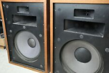 Klipsch Heresy 1 with series 2 drivers Loudspeaker Consecutive serial number