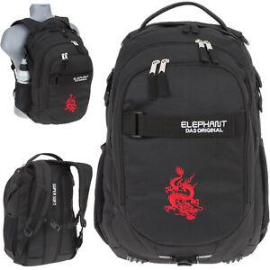 Rucksack-Elephant-Sig-Hero-Schulrucksack-Schultasche-Jungen-Motiv-12645-Dragon