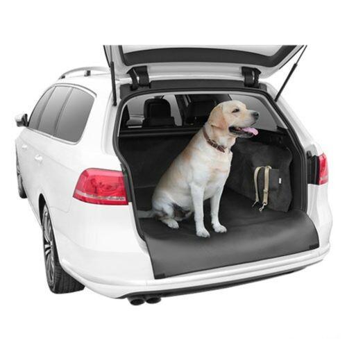 Kofferraumschutz Hundedecke Mercedes GLC X253 2015-2019