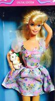 Mattel Barbie Easter Basket Special Edition (1995)