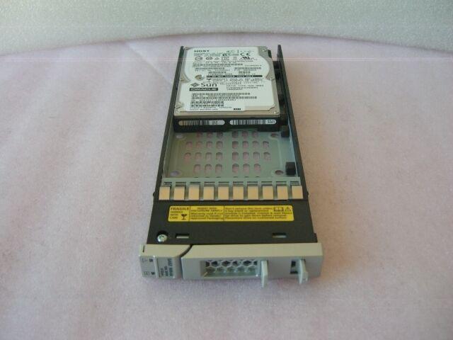 H109090SESUN900G Sun Oracle 900GB 10K 6GBPS SAS 2.5/'/' Hard Drive