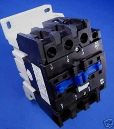 CONTACTOR STARTER 40HP 220V COIL REPLACE TELE LC1-D5011