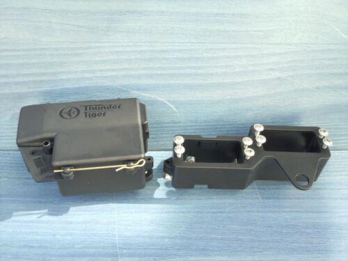NITRO 1//8 RC BUGGY THUNDER TIGER EB4 S2 PRO BAT//REC HOLDER BOX NEW