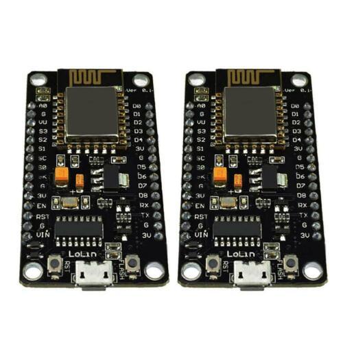 Pro Version Node MCU LUA WiFi Internet CH340G ESP8266 Bo Module Development B5L8