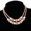 Elegant-Retro-Charm-Rhinestone-Crystal-Pendant-Choker-Statement-Bib-Necklace-Set thumbnail 22