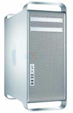Apple Mac Pro 8-Core / Intel Xeon 2.66GHz(x2) / 16GB RAM 2TB/ Yosemite (A1289)