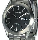 Seiko Titanium SGG599P1 Armbanduhr für Herren
