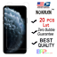 20x-Wholesale-Lot-Tempered-Glass-Screen-Protector-for-iPhone-Xs-MAX-8-6s-7-Plus thumbnail 26