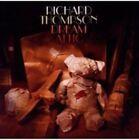 Dream Attic 0805520030649 by Richard Thompson CD