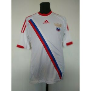 cheap sale outlet store Russia soccer jersey Adidas Formotion 2012 ...