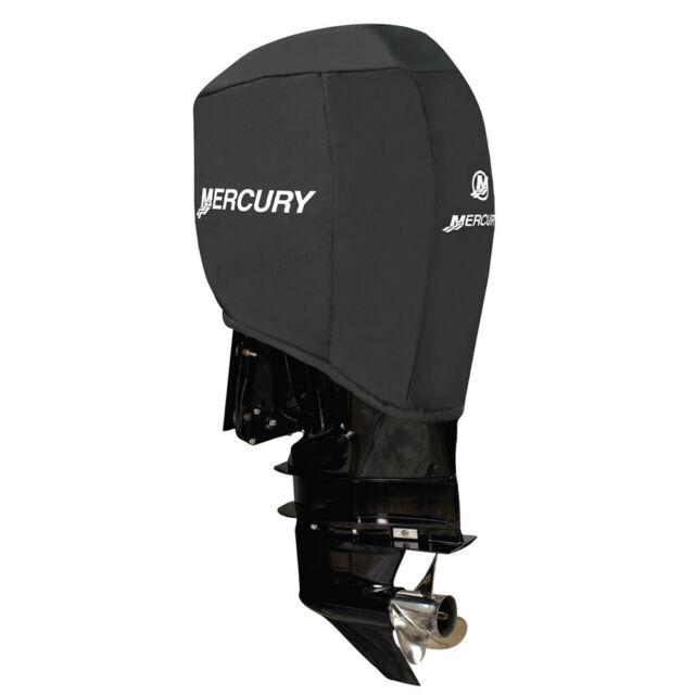 Attwood Custom Fit Mercury Engine Cover Verado 6-Cyl 200//225//250//275HP #105639
